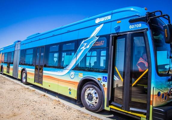 Antelope Valley Transit Authority