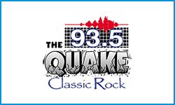 High Desert Broadcasting - QUAKE 93.5