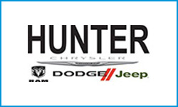 Hunter Dodge